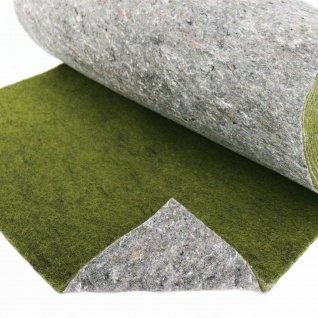 3m x 0, 5m Ufermatte grün Böschungsmatte Teichrandmatte für die Teichfolie - Vorschau 5