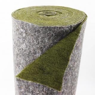 2m x 0, 5m Ufermatte grün Böschungsmatte Teichrandmatte für die Teichfolie - Vorschau 3