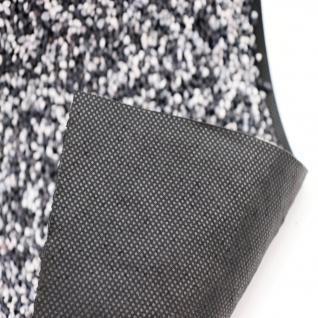 Steinfolie 1m x 0, 4m breit Für Teichrand Bachlauf Teichfolie Kiesfolie Grau - Vorschau 4