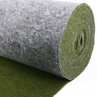 2m x 0, 5m Ufermatte grün Böschungsmatte Teichrandmatte für die Teichfolie - Vorschau 4