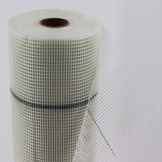300m² Armierungsgewebe Gewebe Putzgewebe WDVS Glasfasergewebe 165g 4x4mm