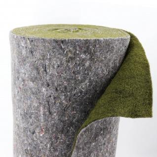 2m x 0, 5m Ufermatte grün Böschungsmatte Teichrandmatte für die Teichfolie - Vorschau 2