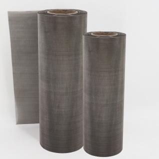 40cm x 40cm Edelstahlgewebe für Siebfilter Bogensieb Sieb Teich