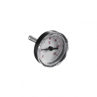 OVENTROP-Thermometer DN20, rot 1351702