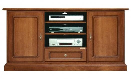 TV-Schrank mit Sockelleiste cm 130