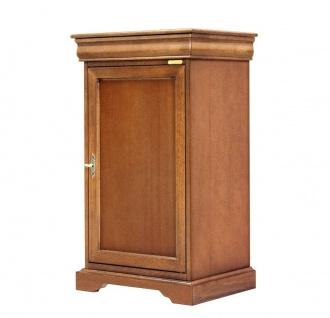 Kleiner Schrank Louis Philippe Stil 1 Tür