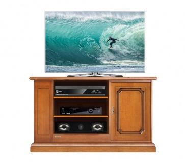 TV-Schrank 1 Tür aus Holz