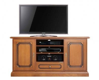 Schrank TV mit beweglichen Einlegeböden