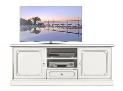 TV-Schrank 150 cm niedrig
