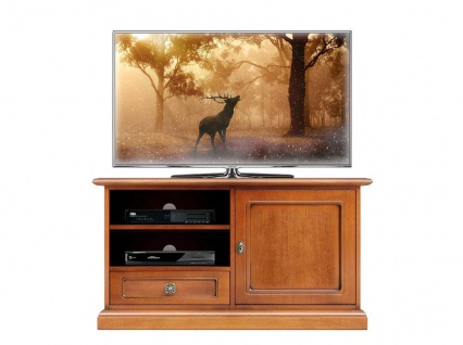 Schrank TV mit Einlegeböden