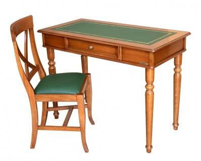 Büro-Set Stuhl und Schreibtisch
