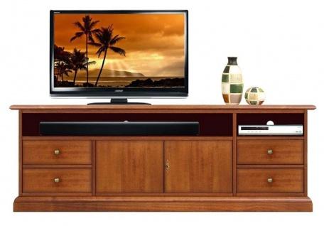 TV-Schrank Soundbar 160 cm