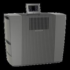 Venta LW60T Luftbefeuchtung 150m² und Luftreinigung 80m² Anthrazit mit Fernbedienung.