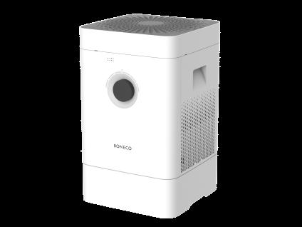 Boneco HYBRID Luftbefeuchter und Luftreiniger H300