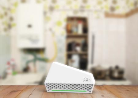 Nuwave Cair - Der smarte Luftqualitätsmonitor - Vorschau 4