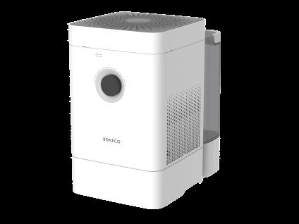 Boneco H400 Luftwäscher Hybrid Luftbefeuchter 12 L für 60 m2 App