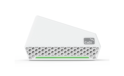Nuwave CaDi CO2-Monitor