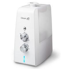 CleanAir Optima CA-602 Luftbefeuchter weiß - Geeignet für: 35m² / 90m³