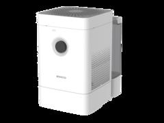 Boneco H400 Air Waschmaschine Hybridbefeuchter 12 l für 60 m2 App