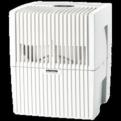 Venta LW15 Airwasher Air Cleaner und Luftbefeuchter 2 in 1 weiß 25m2