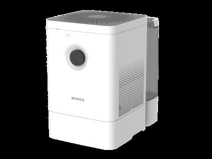 Boneco W400 Luftwäscher Hybrid Luftbefeuchter 12 L für 60 m2
