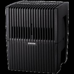 Venta LW15 Airwasher Air Cleaner und Luftbefeuchter 2 in 1 Anthrazit 20m2