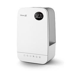Sauberer Luft-Optima-Luftbefeuchter mit Ionisator CA-606 - Geeignet für: 65m² / 160m³
