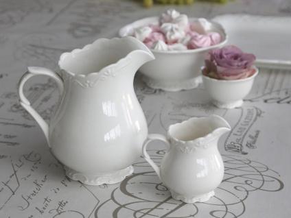 Chic Antique Provence Milchkännchen 250ml