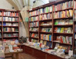 Kath. Öffentliche Bibliothek St. Josef in Aschaffenburg