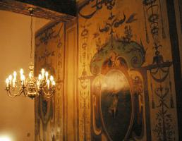 Hotel Goldenes Kreuz in Regensburg