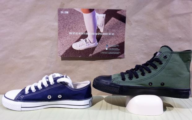 Sneakers von etheltic
