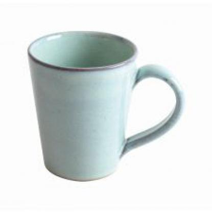 """Kaffeebecher """"Patan"""" türkis"""