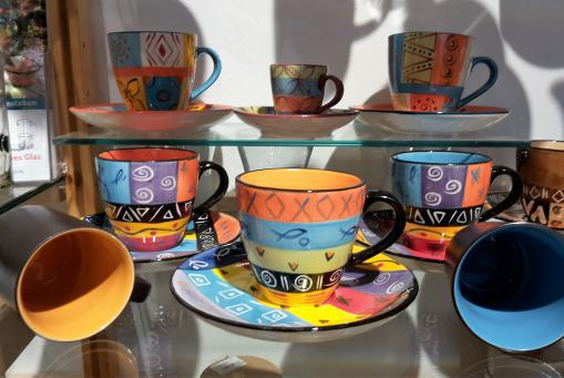 Kapula-Keramik