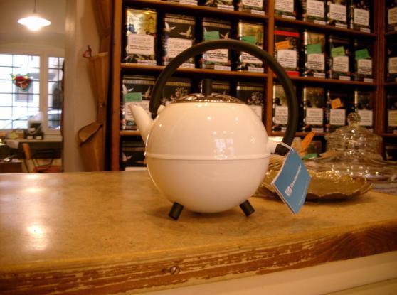 Bredemeijer Teekannen