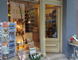 Teeladen Tee in in Regensburg