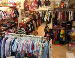 Kinder Secondhand Balu in Regensburg