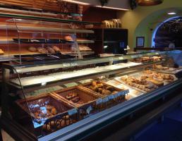 Bäckerei Schwarzer Kipferl in Regensburg