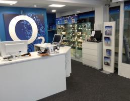 Phonegallery in Regensburg