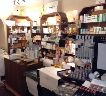 Kosmetik-Salon Rösel