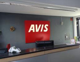 Avis Autovermietung / Hüpfburgenverleih Klaus Roider in Landshut
