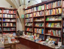 Stadtbibliothek in Aschaffenburg