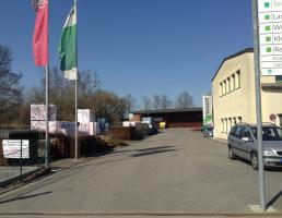 BayWa in Landshut