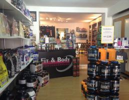 Fit & Body in Landshut