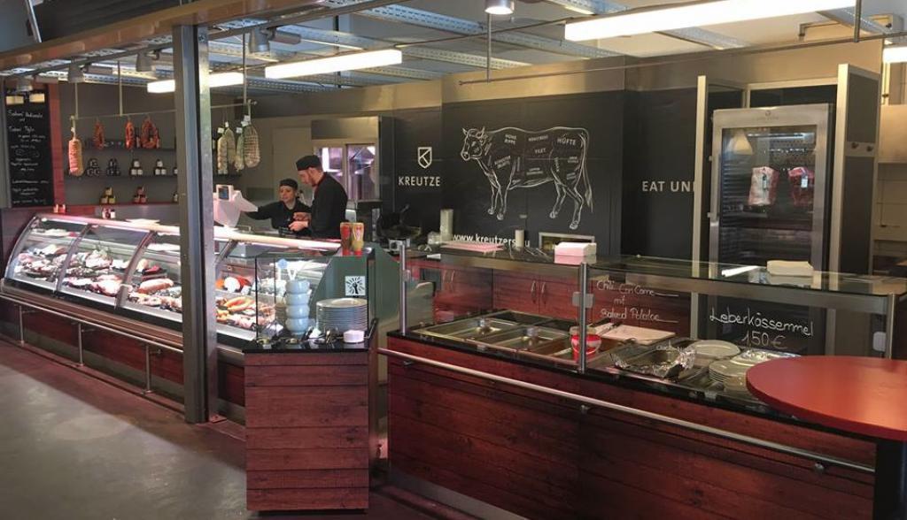 Markthalle Regensburg kreutzers gourmet markthalle in regensburg d martin luther straße 2
