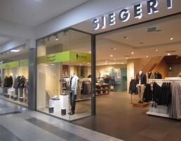 Siegert Mode in Regensburg