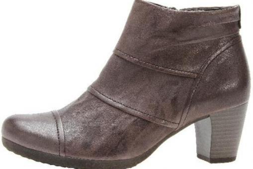 Ankle Boots von Gabor