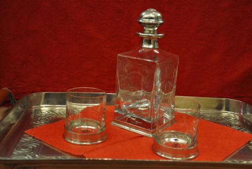 Das Set für Whisky-Liebhaber