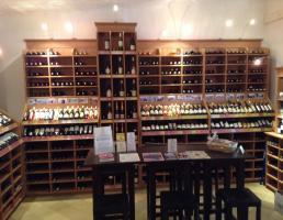 Wein Olive und mehr in Regensburg