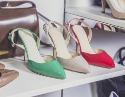 TrendShoes Textilboutique in Ingolstadt