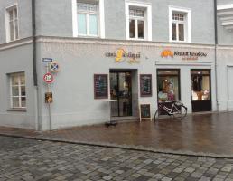 Casa Antiqua in Landshut